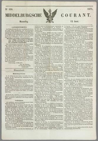 Middelburgsche Courant 1871-06-12
