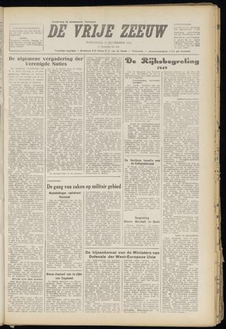 de Vrije Zeeuw 1948-09-29