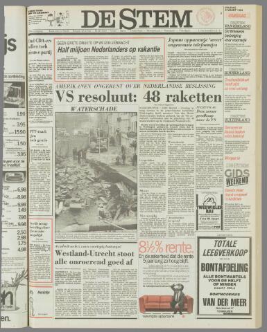 de Stem 1984-03-02