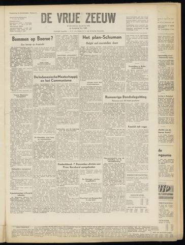 de Vrije Zeeuw 1950-06-14