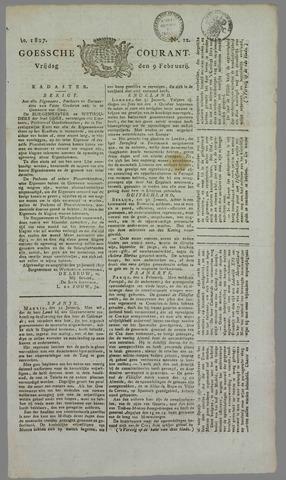 Goessche Courant 1827-02-09