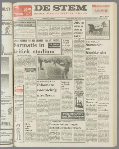 de Stem 1977-11-25