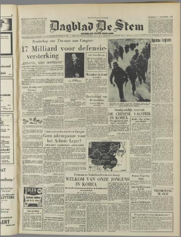 de Stem 1950-12-02