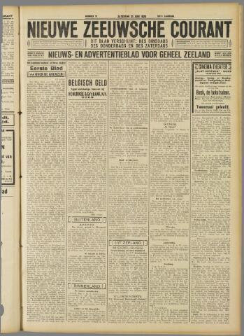 Nieuwe Zeeuwsche Courant 1930-06-21