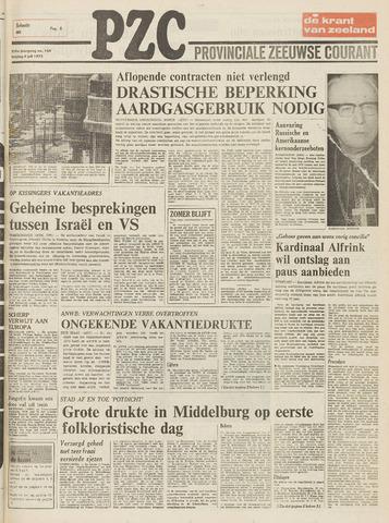 Provinciale Zeeuwse Courant 1975-07-04