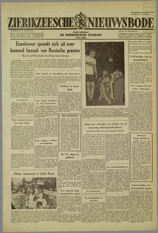 Zierikzeesche Nieuwsbode 1959-08-13