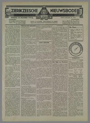 Zierikzeesche Nieuwsbode 1937-12-28