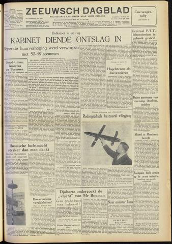 Zeeuwsch Dagblad 1955-05-18