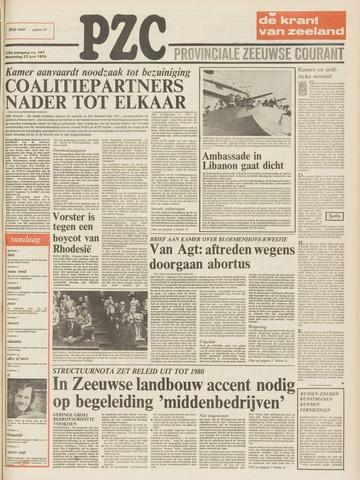 Provinciale Zeeuwse Courant 1976-06-23