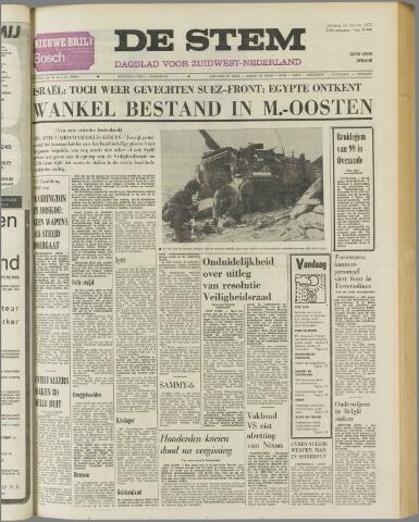 de Stem 1973-10-23