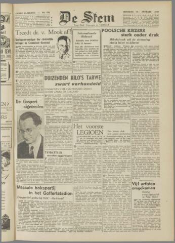 de Stem 1947-01-21