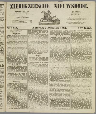 Zierikzeesche Nieuwsbode 1861-12-07