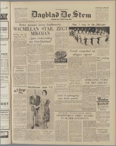 de Stem 1959-02-28
