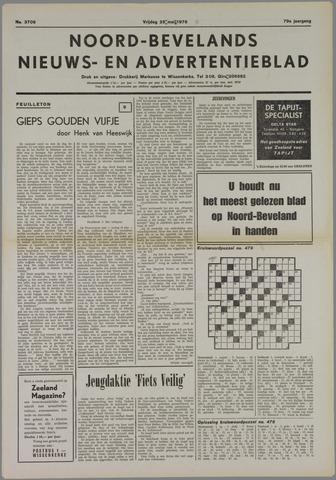 Noord-Bevelands Nieuws- en advertentieblad 1976-05-28