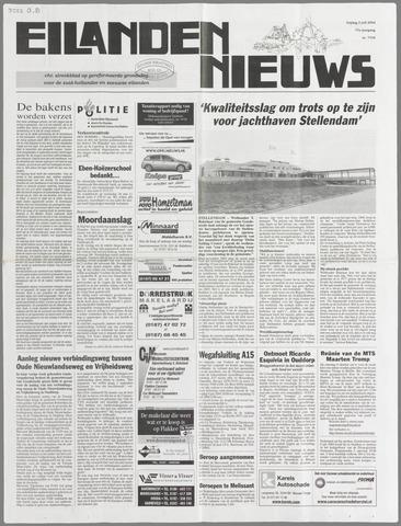 Eilanden-nieuws. Christelijk streekblad op gereformeerde grondslag 2004-07-02