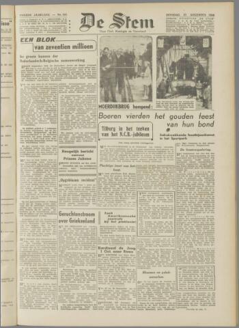 de Stem 1946-08-27