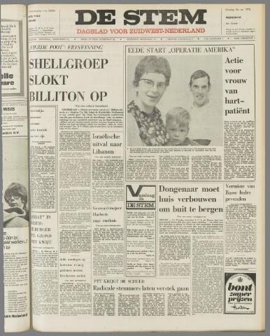 de Stem 1970-05-26