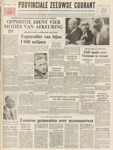 Provinciale Zeeuwse Courant 1966-05-26