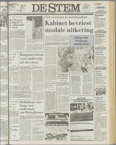 de Stem 1982-06-05
