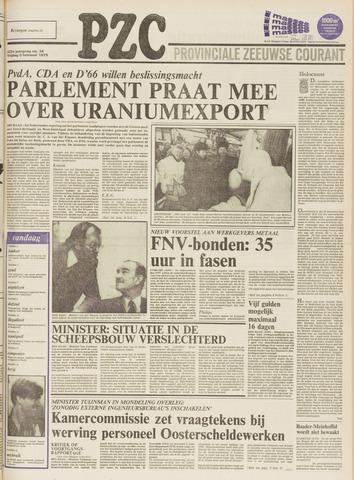 Provinciale Zeeuwse Courant 1979-02-09