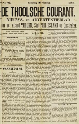 Ierseksche en Thoolsche Courant 1883-10-27