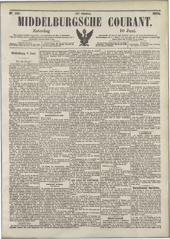 Middelburgsche Courant 1899-06-10