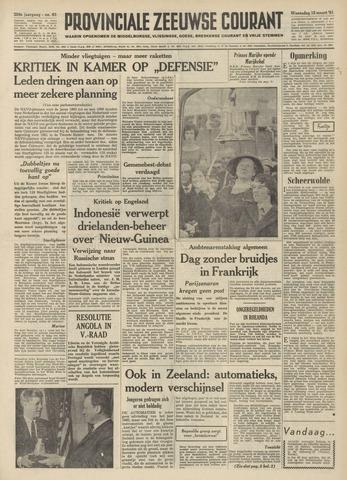 Provinciale Zeeuwse Courant 1961-03-15