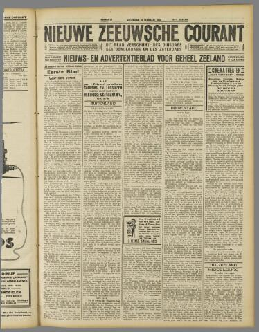 Nieuwe Zeeuwsche Courant 1930-02-15
