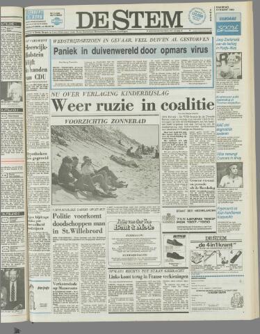 de Stem 1983-03-14