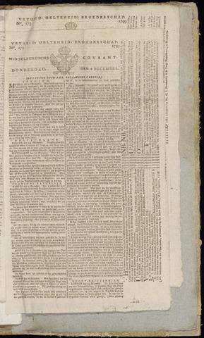 Middelburgsche Courant 1799-12-19