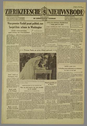 Zierikzeesche Nieuwsbode 1959-07-03