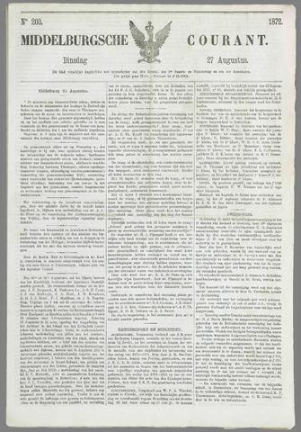 Middelburgsche Courant 1872-08-27