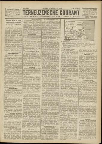 Ter Neuzensche Courant. Algemeen Nieuws- en Advertentieblad voor Zeeuwsch-Vlaanderen / Neuzensche Courant ... (idem) / (Algemeen) nieuws en advertentieblad voor Zeeuwsch-Vlaanderen 1942-08-28