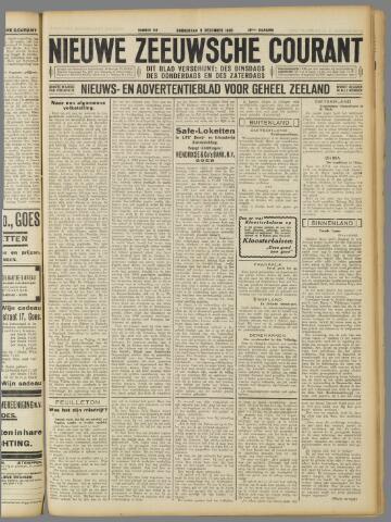 Nieuwe Zeeuwsche Courant 1930-12-11