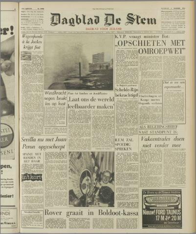 de Stem 1964-12-04