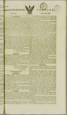 Middelburgsche Courant 1837-09-09