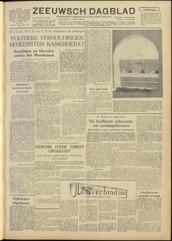 Zeeuwsch Dagblad 1954-10-06