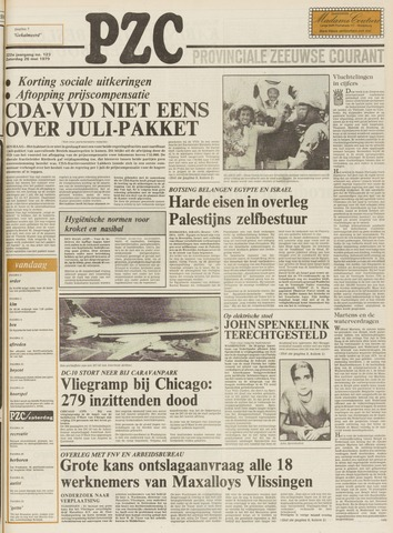 Provinciale Zeeuwse Courant 1979-05-26