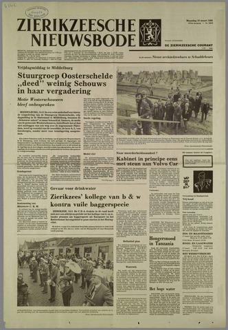Zierikzeesche Nieuwsbode 1981-03-16