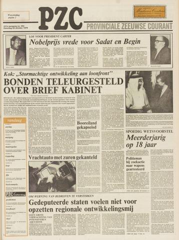 Provinciale Zeeuwse Courant 1978-10-28