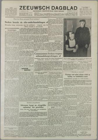 Zeeuwsch Dagblad 1951-08-23