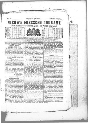 Nieuwe Goessche Courant 1880-04-16