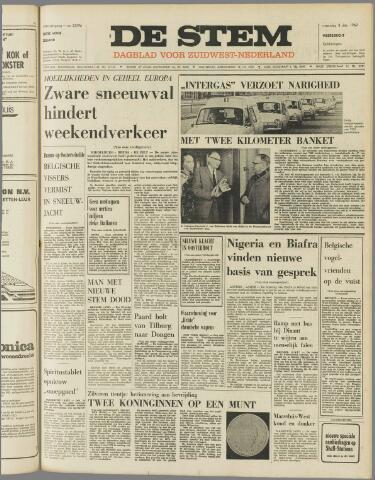 de Stem 1969-12-08