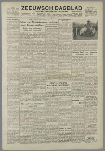 Zeeuwsch Dagblad 1951-02-27
