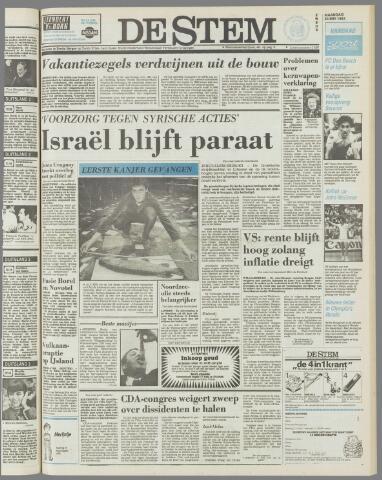 de Stem 1983-05-30