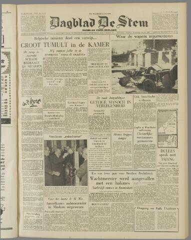 de Stem 1955-03-04