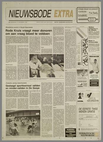 Zierikzeesche Nieuwsbode 1991-11-13