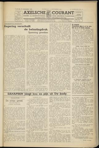 Axelsche Courant 1950-11-11
