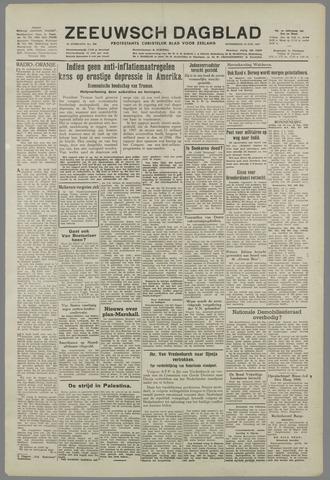 Zeeuwsch Dagblad 1948-01-15