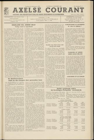 Axelsche Courant 1966-10-15